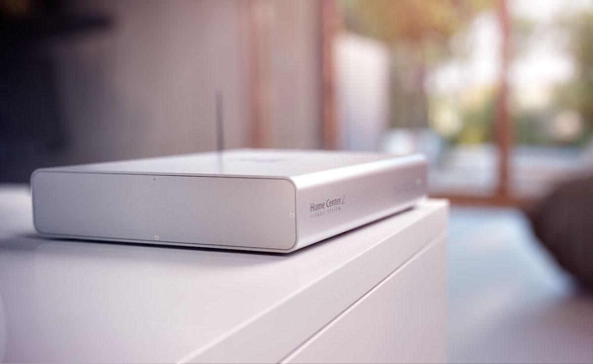 Realizzare un sistema di controllo del riscaldamento con Fibaro Home Center 2